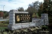 Alara Monument