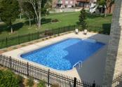 Talmage Pool