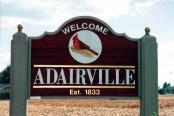 Adairville