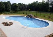 Beasley Pool