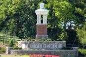 Providence Monument