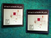 Evac Maps